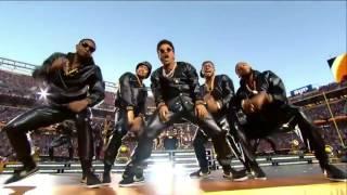 1Beyoncé & Bruno Mars Crash the Pepsi Super Bowl 50 Halftime Show   NFL