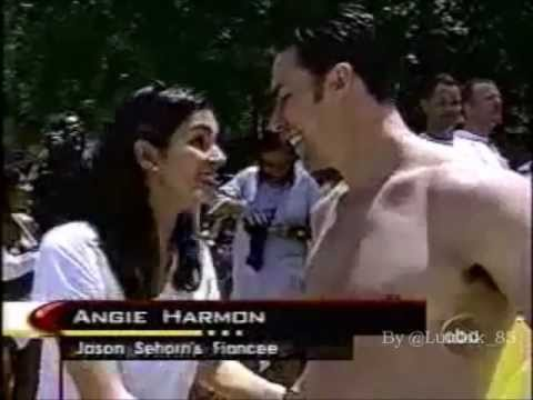 Angie Harmon Jason Sehorn Youtube