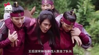 韩国绝色电影,宋智孝大尺度床戏,宋仲基跑龙套