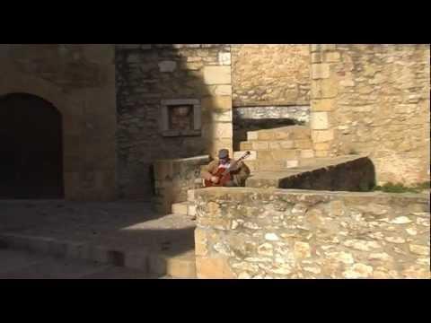 Ferdinando carulli studi per chitarra