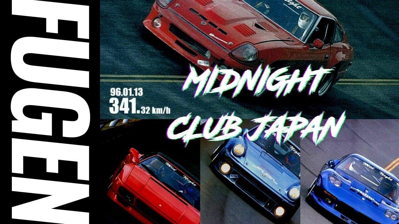 6 Club Mobil Street Racer Jepang Yang Legendaris Bequietndrive