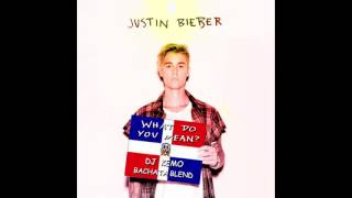 Video Justin Bieber - What Do You Mean (DJ Kemo Bachata Blend) download MP3, 3GP, MP4, WEBM, AVI, FLV Juli 2018
