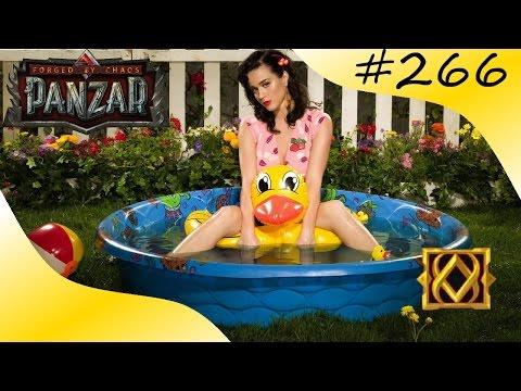 видео: panzar ep266 Костюм уточки 500 на 500