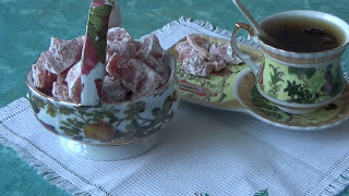 Цукаты из тыквы - полезный и очень вкусный заменитель конфет