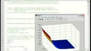 Heat Transfer in MATLAB - part 7/8: 2D Transient Heat Transfer Script