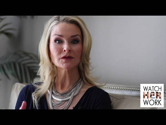 Entrepreneurship: Research Failures And Successes, Kimberly Cutchall | WatchHerWorkTV