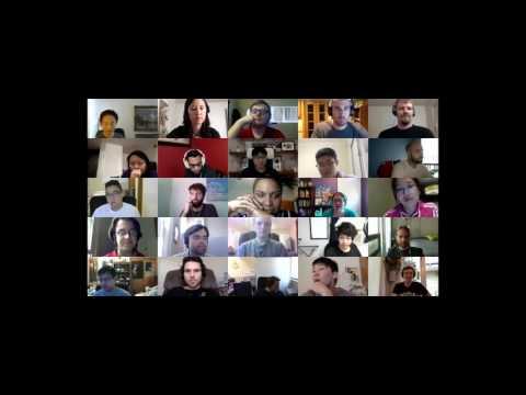 Hack Reactor Remote Final Project Presentations--Cohort 17