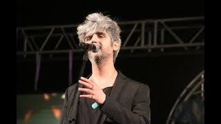 Manuşbaba konseri live performance orijinalden güze Karacaoğlan mut kayısı festivali 16 haziran 2018