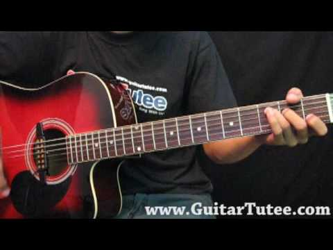 Sightly Stupid - Collie Man, by www.GuitarTutee - YouTube