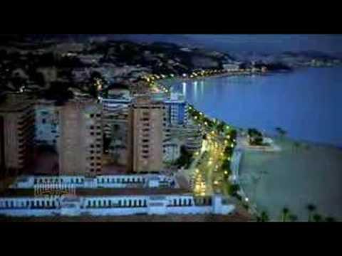 Málaga (1) - Andalucía es de Cine