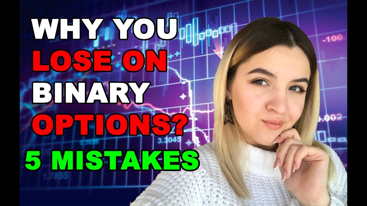 Binary options never lose