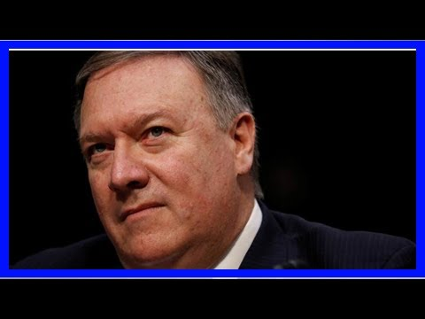 'I Won't Torture' is Not Enough: Question Pompeo on US Rendition Policy