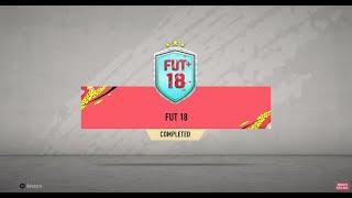 FIFA 20 SBC - FUT 18 - NO LOYALTY [CHEAP]