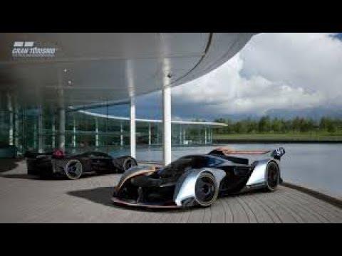 Gran Turismo Sport Vision Gt Car List Youtube