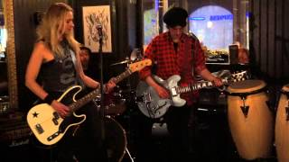 ZARA (BAND) PLAY HONEY INSIDE (BY SARAH) @EDGE CROYDON 01 05 15