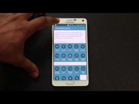 Tips and Tricks for Samsung Galaxy Note 4