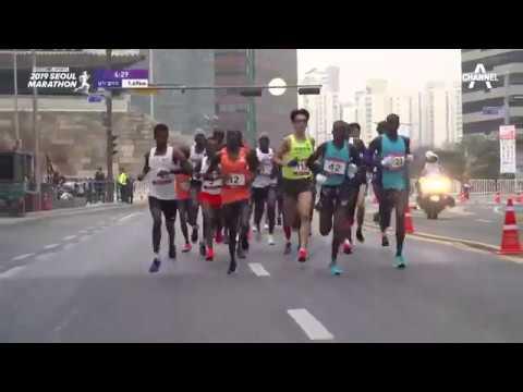 [채널A 스포츠] 2019 서울 국제마라톤 생중계 FULL VOD 1부