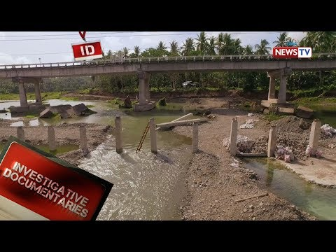 Investigative Documentaries: Irrigation system sa Boac River, Marinduque, mali raw ang pagkakagawa?