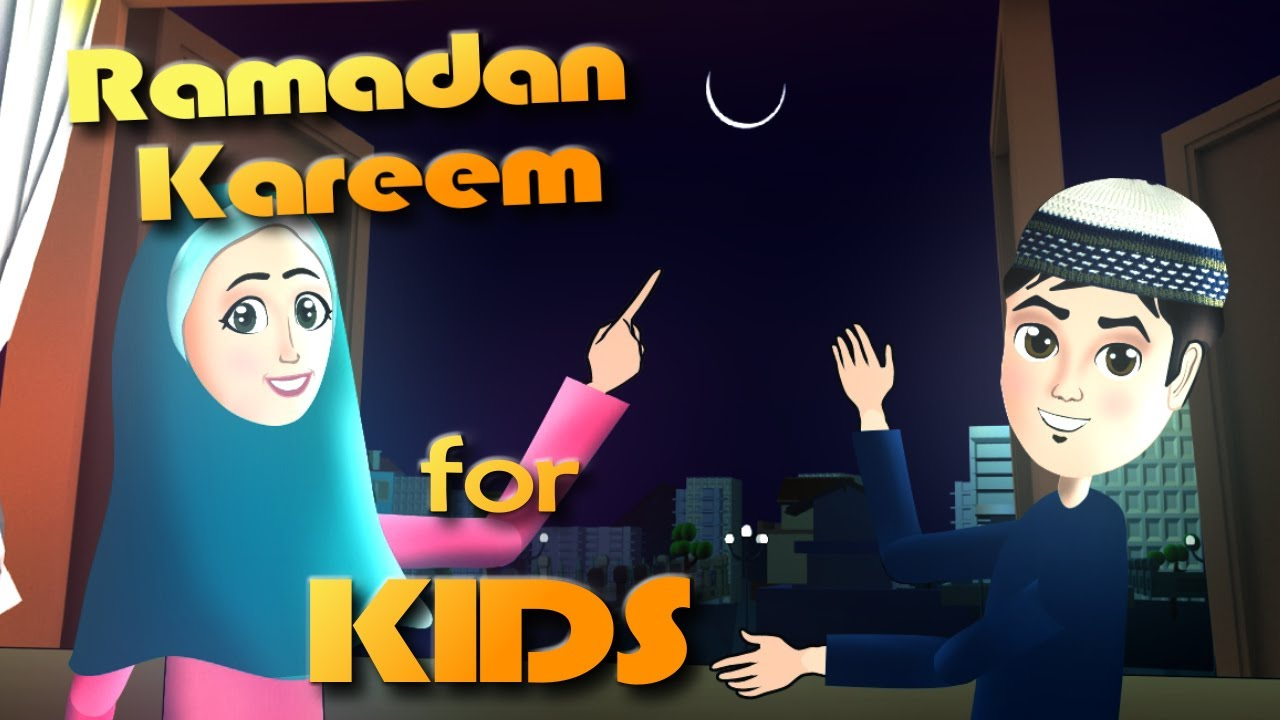 Download Ramzan Kids Song with Abdul Bari in the month of Ramadan