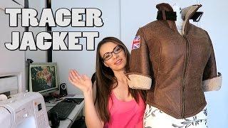 MAKING TRACER JACKET thumbnail