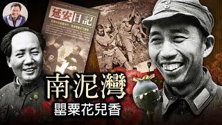 南泥灣的那段革命歷史竟是鴉片歷史(歷史上的今天 20180620第114期)