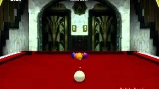 Game review   Backstreet Billiards Walkthrough   Part 9 END    Battle Hard Game