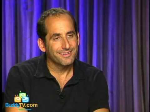 Exclusive Interview with Peter Jacobson of House