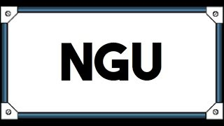 Surpise! More NGU Idle