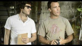 Columbians in Film: Havana Motor Club with Bent-Jorgen Perlmutt  '07SOA