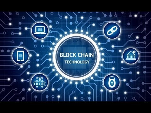 Block Chain Technology Has No Uses? FAKE NEWS!
