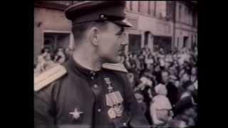 Солдаты Победы (1941 - 1945) - 70-летию Великой Победы посвящается