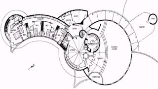 Ennis House Floor Plan Images See Description Youtube