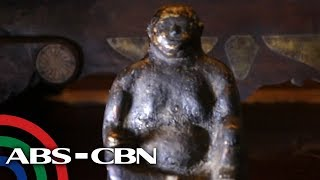 Rated K: Antigong Ginto