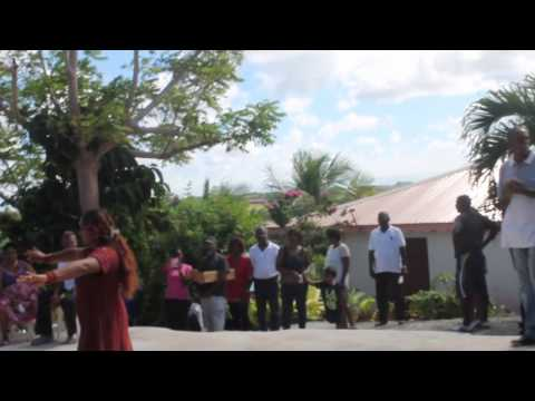 Culture et tradition indienne  de Guadeloupe by Nathan Souba