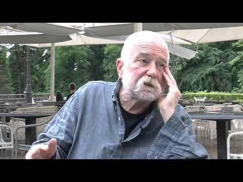 54. Ljubljana jazz festival: Interview with Peter Brötzmann