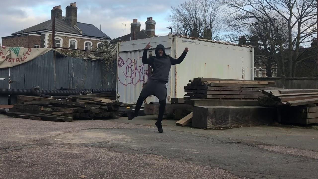 Poundz - Opp Thot (Remix) (ft. Ambush, Snap Capone & Yxng Bane) [Dance Video] #oppthot #oppthotremix