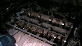 Ремонт двигуна Chevrolet Captiva 2.4