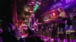 Ambrosia in Concert / Canyon Club / December 28th, 2018