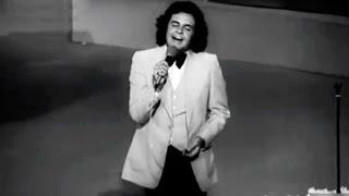 Festival Musical Mallorca de 1976 - Ganador Morris Albert de Brasil con
