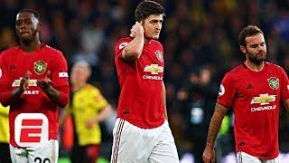 Problems at Manchester United run deeper than Solskjaer after defeat vs. Watford - Burley | ESPN FC