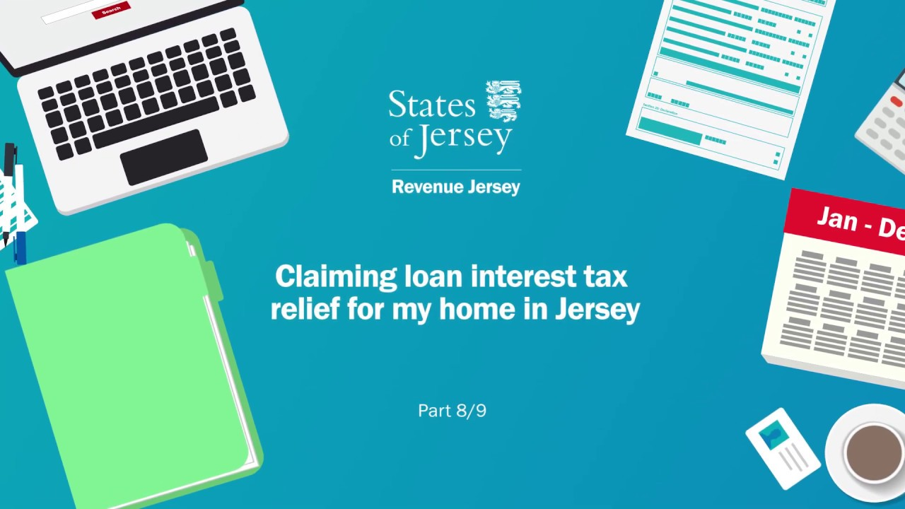 df25d43ae23 Mortgage Interest Tax Relief for Jersey Property on your Income Tax form