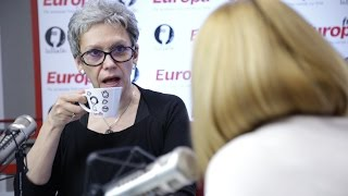 Oana Pellea  La Radio cu Andreea Esca