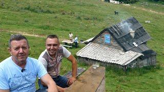 Prva kuća otvorenih vrata na Vlašiću