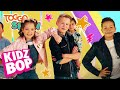 KIDZ BOP Dance Tutorial | Bella Donna | KIDZ BOP | TOGGO Show