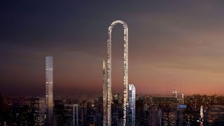 HIGHEST BUILDINGS IN THE WORLD thumbnail