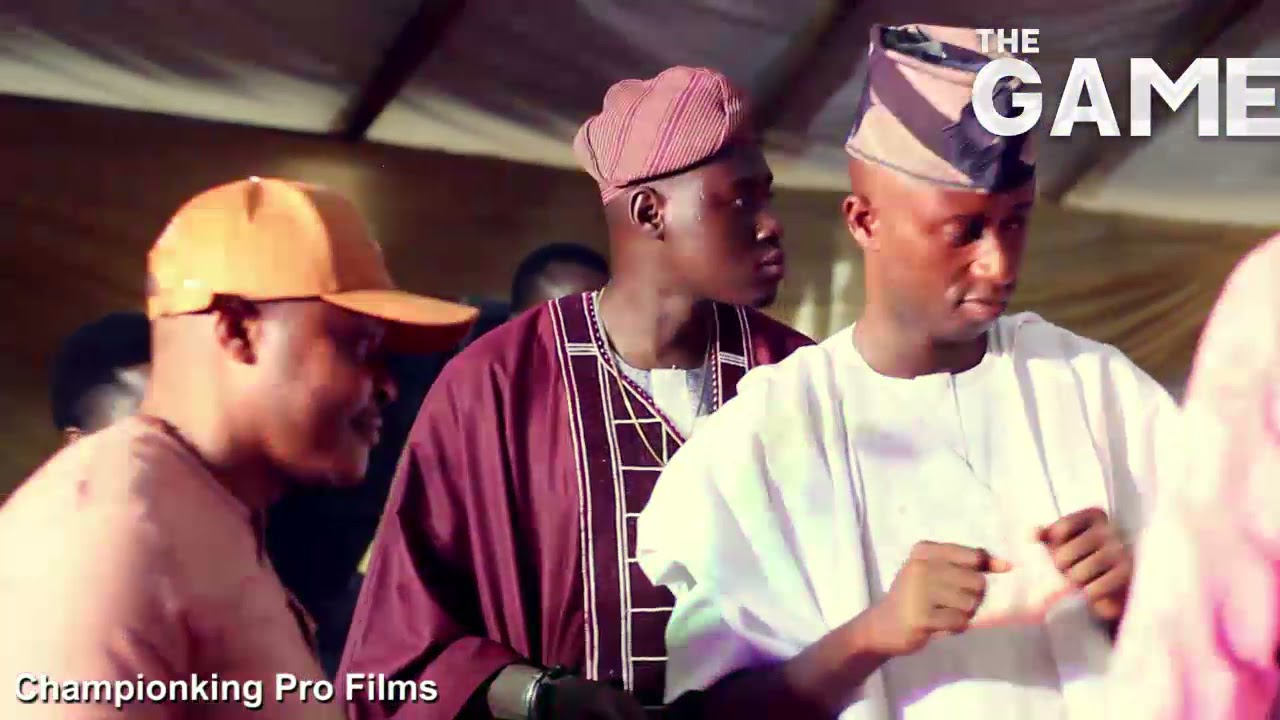 Download The Game Premier with Alhaji Ojulari Abdullahi