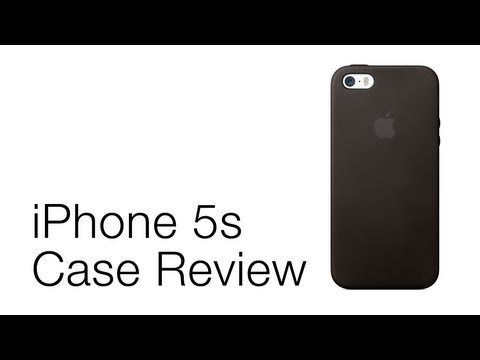 IPhone 5s Case Review: Is It Worth The Money?