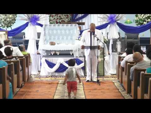 Funeral Services - Mr. Nofoilo Pa'o (4-24-16)