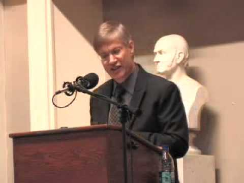 Yaron Brook: Why the Forward Strategy of Freedom Had to Fail