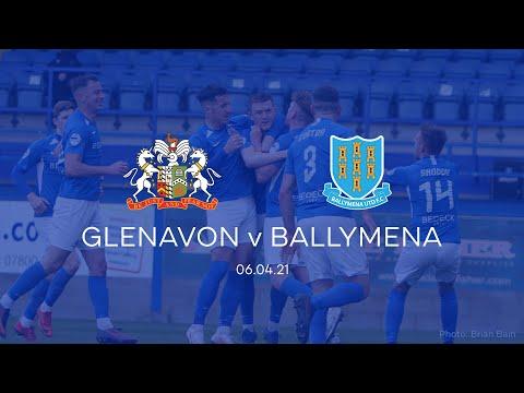 Glenavon Ballymena Goals And Highlights
